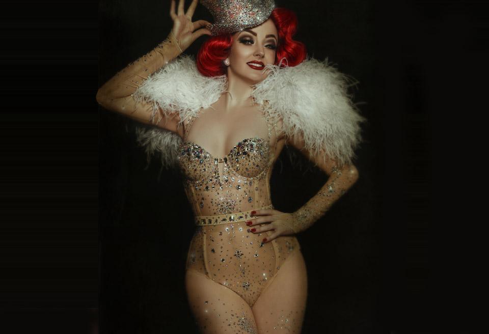 Miss Polly Rae