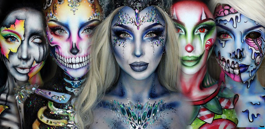 Halloween Zombie Glitterfest at Foundation Bar